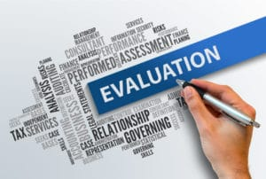 assessment and evaluation in higher education