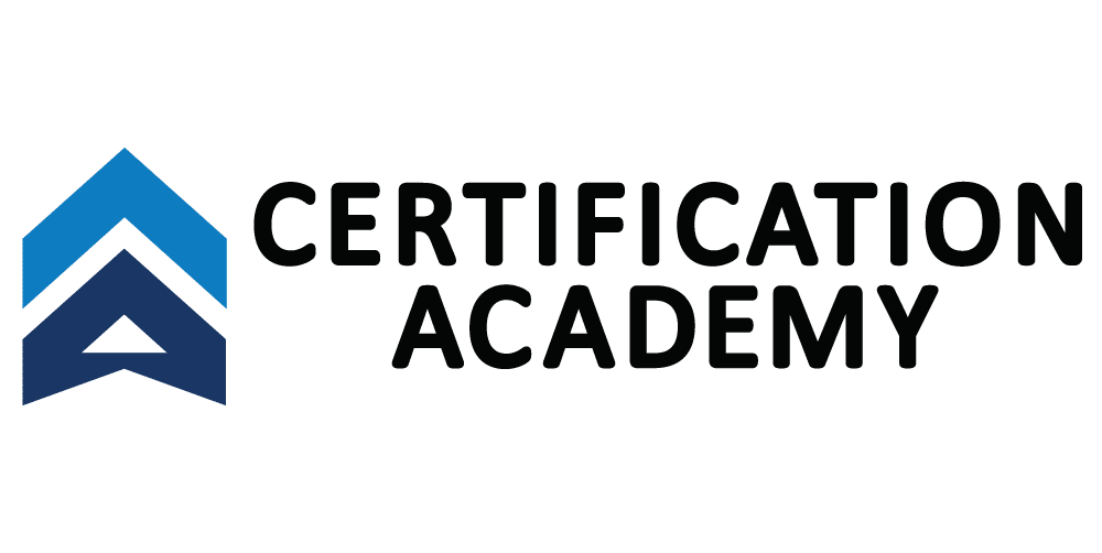 Professional Development & Training – Certification Academy