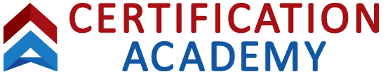 Certification Academy