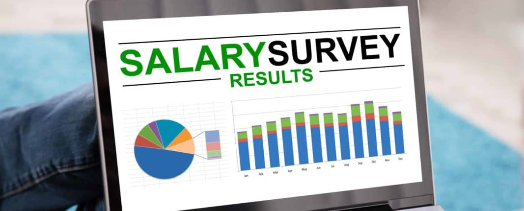 pmp salary survey