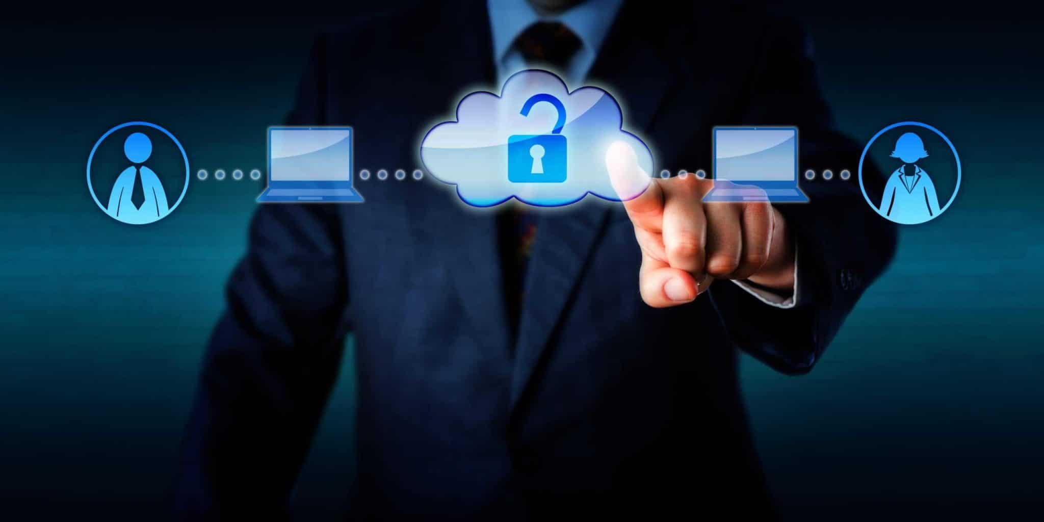 Managing Security with a Distributed Workforce