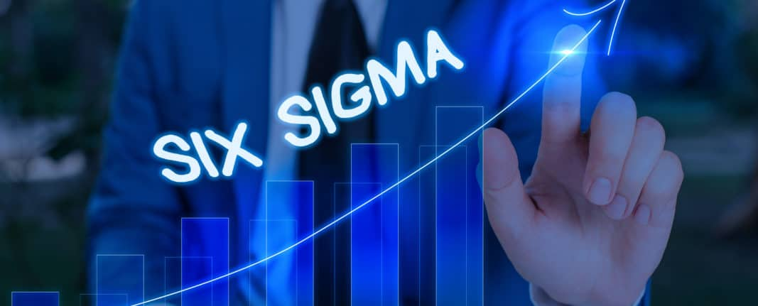 six sigma requirements