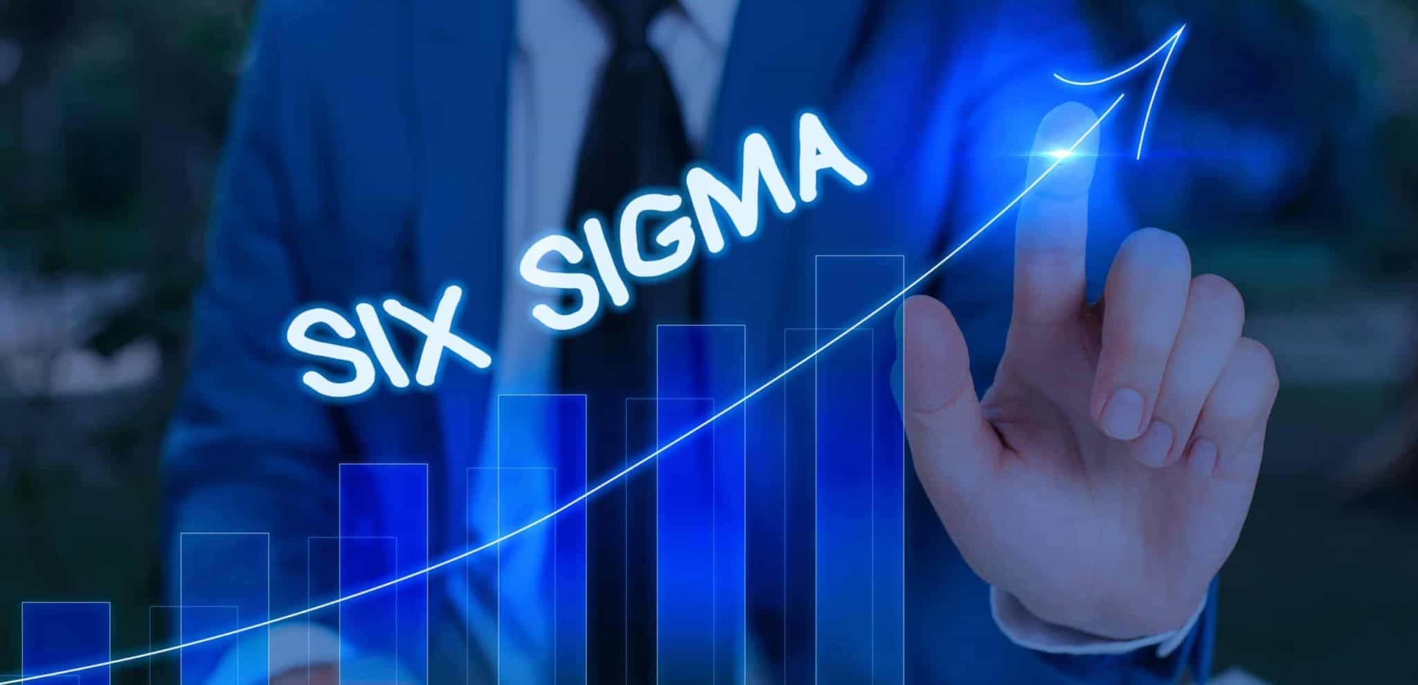 Are You Ready for Six Sigma?